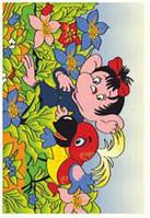 Детский ковер Kids 612