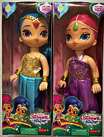 Кукла Shimmer and Shine (Шиммер и Шайн), 15 см, 2 вида, в коробке, PL016