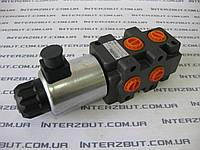 Перемикач потоку Diverter DVS6 50 l/min 12V/24V