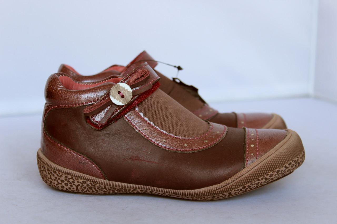 Детские ботиночки Andre