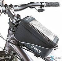 Сумка на раму велосипеда Neko NKB-SMART