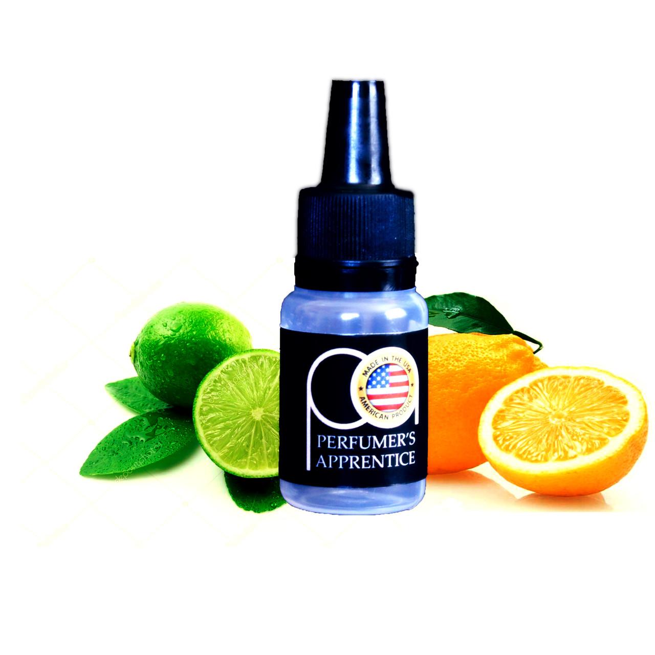 Ароматизатор TPA Lemon Lime Flavor** (Лимон Лайм ) 5 мл