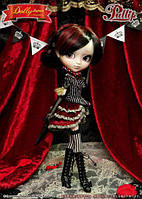 Коллекционная кукла Пуллип Лаура / Pullip Laura