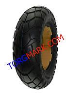 Покрышка (шина) Deestone 120/90-10 (4.50-10) D-809 TL