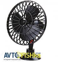 Вентилятор Vitlol Cool Fan 12V 5 ( поворотний), фото 1