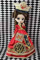 Коллекционная кукла Пуллип Алиса Классическая королева / Pullip Classical Alice Queen , фото 2