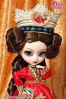 Коллекционная кукла Пуллип Алиса Классическая королева / Pullip Classical Alice Queen , фото 4