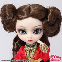 Коллекционная кукла Пуллип Алиса Классическая королева / Pullip Classical Alice Queen , фото 5