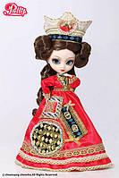 Коллекционная кукла Пуллип Алиса Классическая королева / Pullip Classical Alice Queen , фото 8