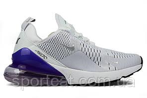 Женские кроссовки Nike Air Max 270 Feel Big Air, Р. 36 37 38 39 40 41