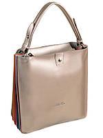 Женская сумка  5098 bronz.Женские сумки продажа недорого оптом и в розницу