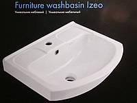 Умывальник для ванной комнаты Изео 65 Сорт 1, фото 1
