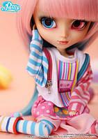Колекційна лялька Пуллип Акеми / Pullip Creator's Label Akemi, фото 4