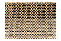 Салфетка сервировочная Granchio 88735 (36*48см)