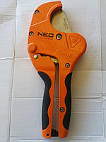 Труборез для полимерных труб 0-45 мм, Neo