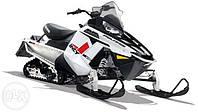 Снегоход Polaris 550 INDY, 2014