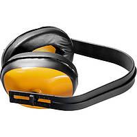 Навушники захисні пластмасові дужки SPARTA 893605