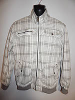 Куртка мужская  весенне-осенняя SMW72  р.52 067KMD