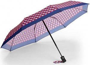 Складной зонт автомат Kipling UMBRELLA R K22065_72B, розовый