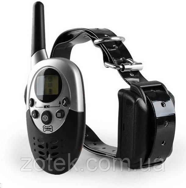 Электроошейник Trainer M86 для дрессировки собак, электро ошейник