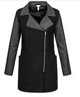 100% оригинал. Женское зимнее весеннее осеннее шерстяное пальто куртка жакет ADIDAS NEO
