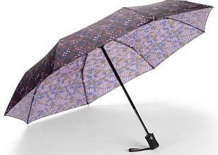 Складной зонт автомат Kipling UMBRELLA R K22065_W22, фиолетовый