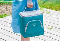 Термосумка, сумка-холодильник 15 л обьем, для кемпинга и пикника