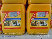 Sika® (Sikament®) BV 3M, универсальный пластификатор для стяжек над теплыми полами, 10 кг