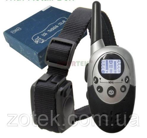 Электроошейник Trainer M613 для дрессировки собак, электро ошейник