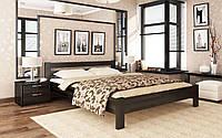 Деревянная кровать Рената 80х190 см. Эстелла