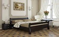 Деревянная кровать Диана 80х190 см. Эстелла