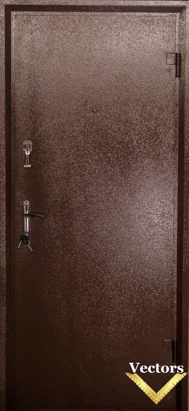 Дверь входная Металл/МДФ от Very Dveri фото