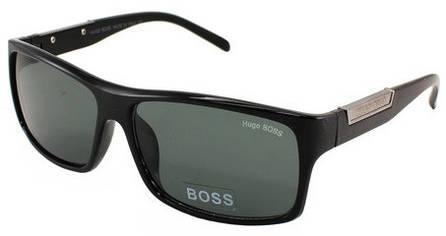 Солнцезащитные очки СТЕКЛО  №16 матовые