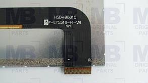 Дисплей (экран) Nomi i5510 Space M, оригинал!, фото 2