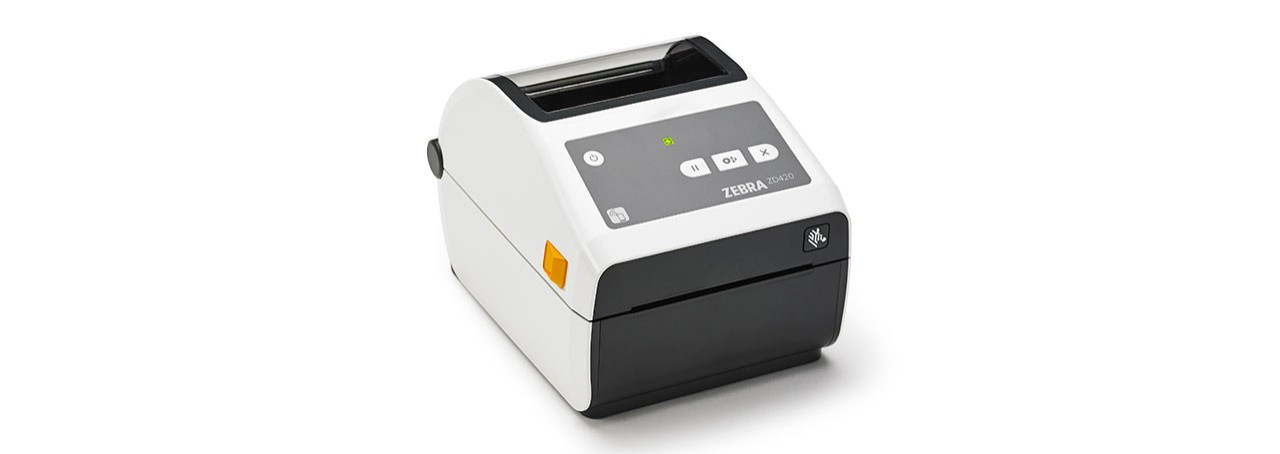 ZD420D термопринтер этикеток, фото 1