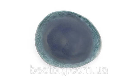 Тарелка - 260 х 230 мм, Лугано (Manna Ceramics)