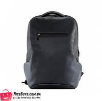 """Рюкзак Xiaomi Business Multifunctional Backpack 26L Black для ноутбуков до 15.6"""" черный"""