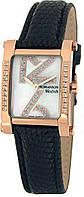 Часы Romanson DL5122QLRG WH кварц.