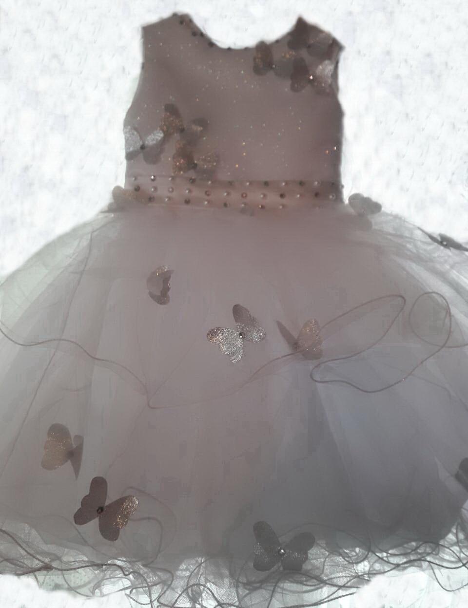 d981be5a889 Нарядное платье для утренника на девочку 4-5 лет. - Exclusive в Хмельницком