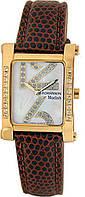 Часы Romanson DL5122QLG WH кварц.