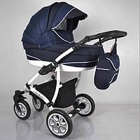 """Универсальная детская коляска 2 в 1 """"AVALON"""" Blue"""