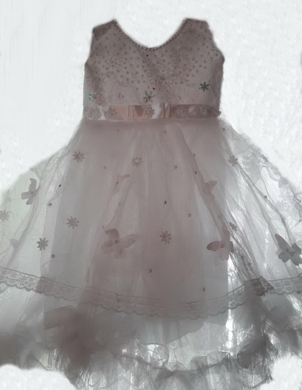 74a473f52872ed4 Нарядное платье для праздника на девочку 4-5 лет. - Exclusive в Хмельницком