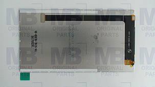 Дисплей (экран) Nomi i5012/i5013 EVO M2/EVO M2 Pro, оригинал!, фото 2
