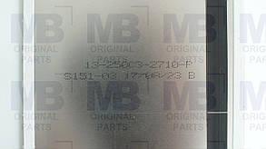 Дисплей (экран) Nomi i5012/i5013 EVO M2/EVO M2 Pro, оригинал!, фото 3
