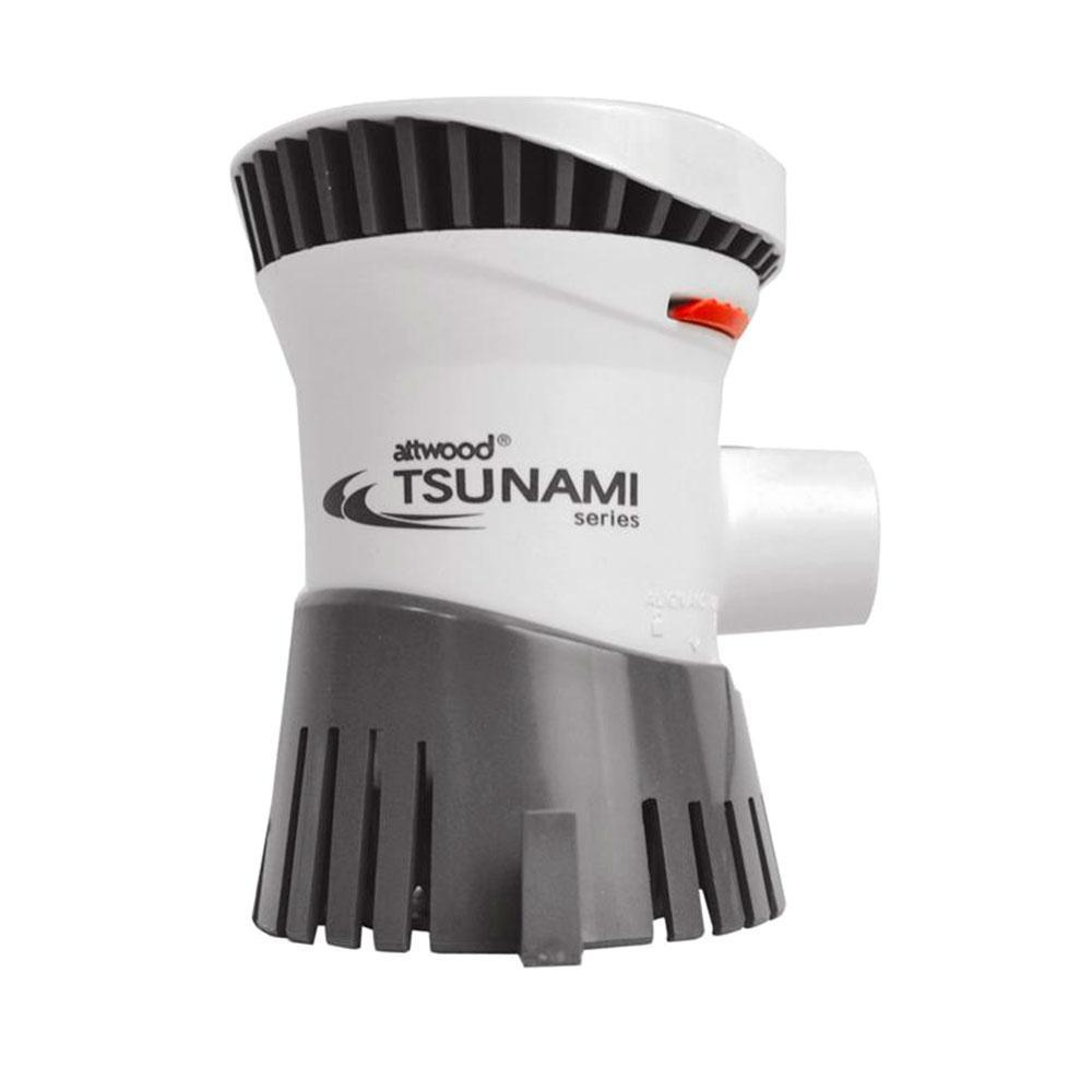 Помпа трюмная Tsunami T1200