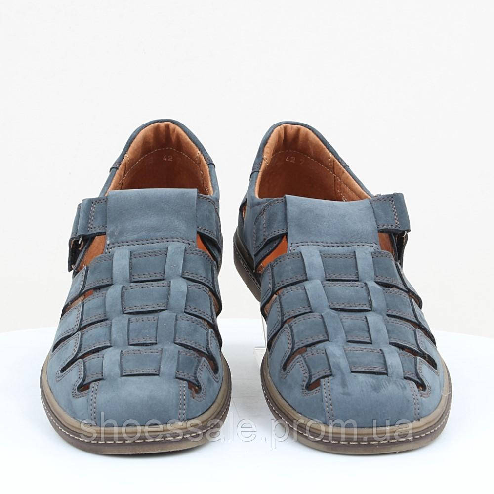 Мужские сандалии Mida (49397) 2