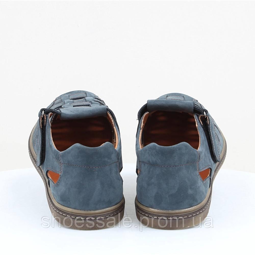 Мужские сандалии Mida (49397) 3