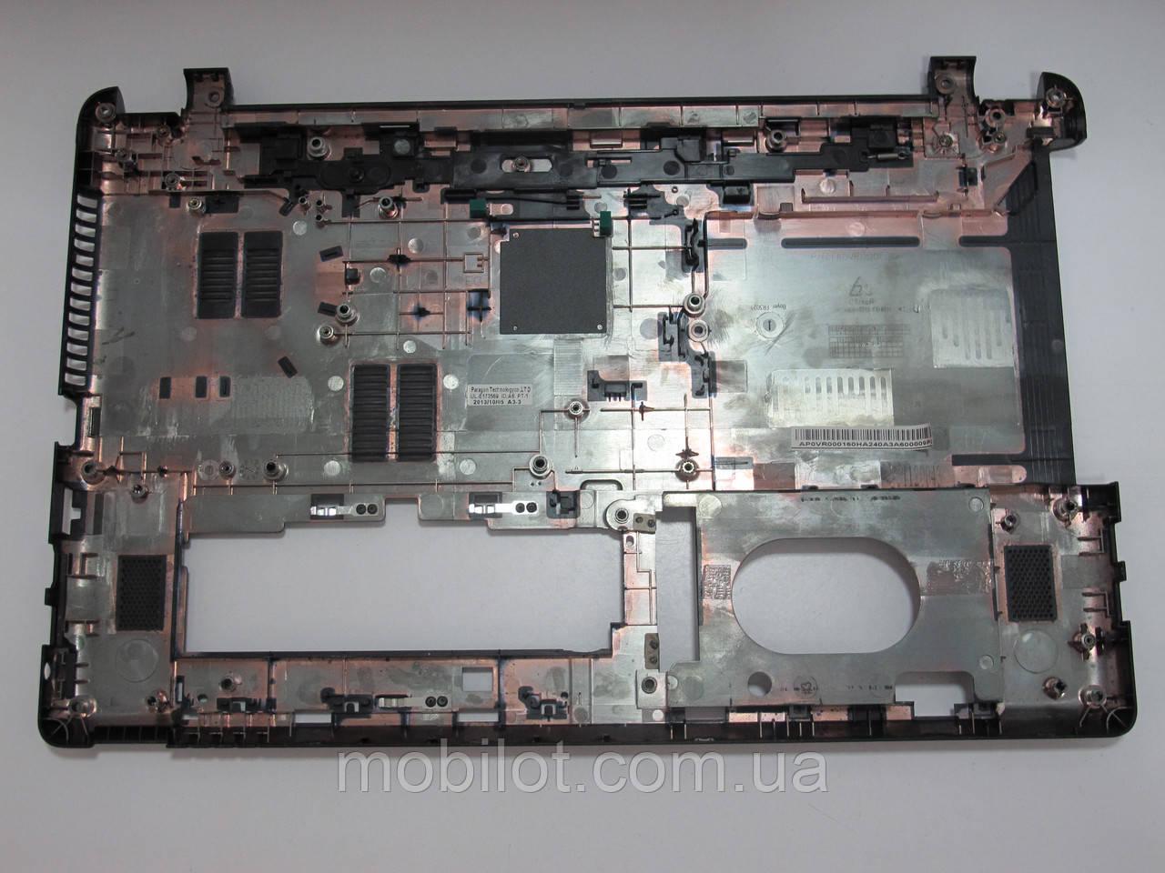 Часть корпуса (Поддон) Acer E1-532 (NZ-6072)