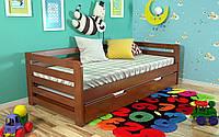 Деревянная детская кровать Немо 80х190 см. Arbor Drev