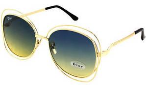 Солнцезащитные очки Dior №54